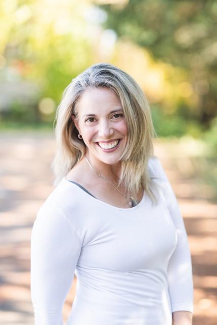 Allison Kares, NCPT