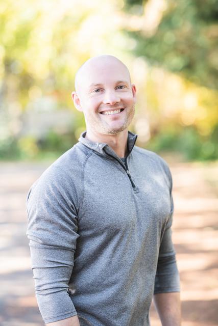 Brett Foresy